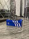 Adidas Ozweego Grey (Серый), фото 4