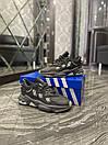 Adidas Ozweego Grey (Серый), фото 5