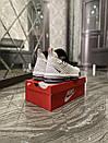 Nike LeBrone 15 White Black (Белый), фото 6