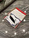 Nike LeBrone 15 White Black (Белый), фото 8