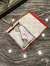 Nike Air Force 1 Shadow Blue Pink (Белый), фото 8