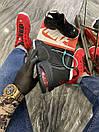 Nike Air Uptempo Black (Чёрный) , фото 3