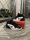Nike Air Uptempo Black (Чёрный) , фото 5