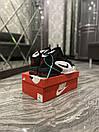 Nike Air Uptempo Black (Чёрный) , фото 6