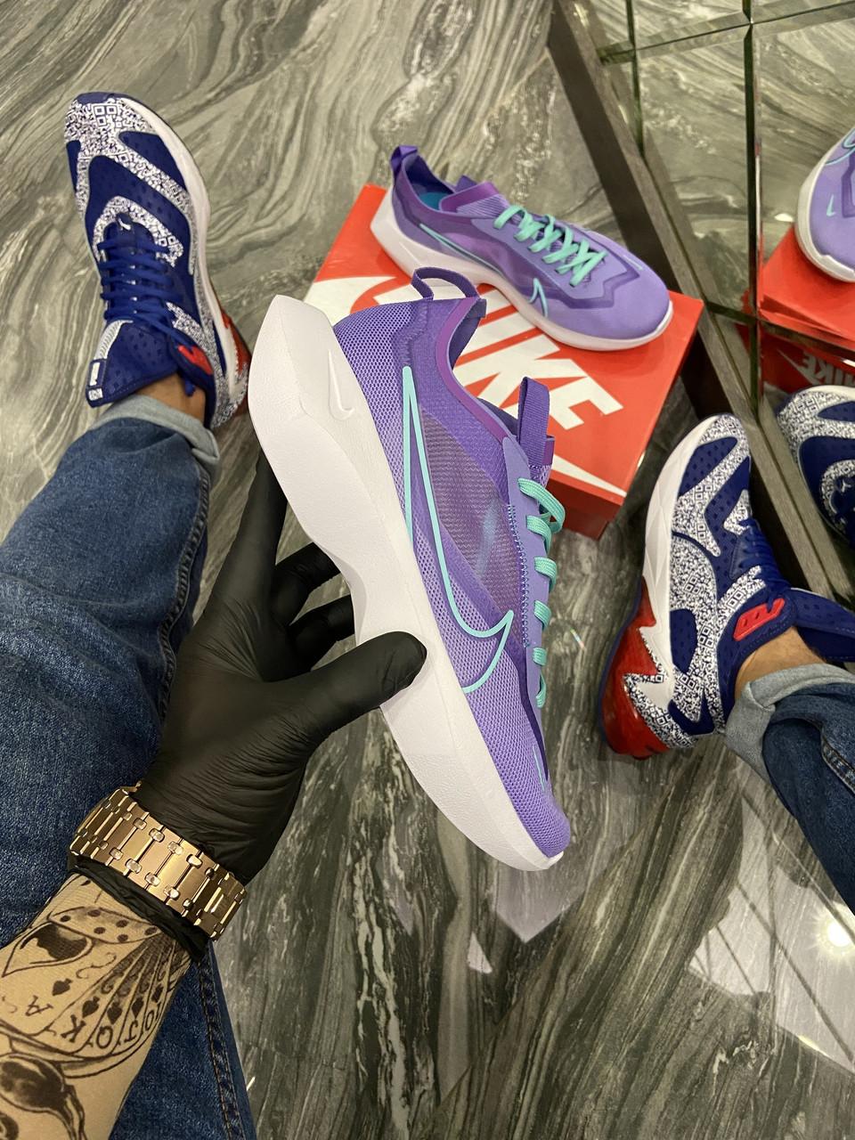 Nike Vista Violet Blue (Фиолетовый)