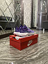 Nike Vista Violet Blue (Фиолетовый), фото 6