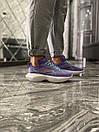Nike Vista Violet Blue (Фиолетовый), фото 7