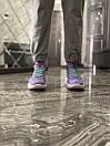 Nike Vista Violet Blue (Фиолетовый), фото 9