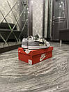 Nike Air Jordan 1 Retro x Dior (Серый), фото 6