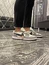 Nike Air Jordan 1 Retro x Dior (Серый), фото 7