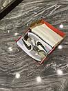 Nike Air Jordan 1 Retro x Dior (Серый), фото 8