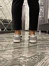 Nike Air Jordan 1 Retro x Dior (Серый), фото 9