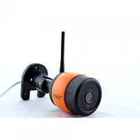 Камера відео спостереження настеннная CCTV 7010 WIFI, фото 1