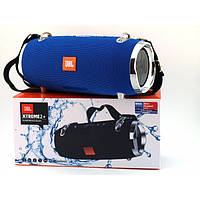 Беспроводная Bluetooth Колонка JBL Xtreme 2 BIG Синий (реплика), фото 1
