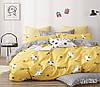 Комплект постельного белья с компаньоном R7626