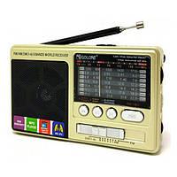 """Портативный радио приемник """"GOLON"""" RX-181 USB FM, фото 1"""