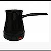Электрическая кофеварка-турка Marado MA-1626 ЧЕРНАЯ