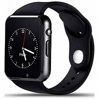 Цифрові розумні годинник Smart Watch Phone A1, фото 1