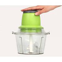 Блендер, измельчитель Молния Vegetable Mixer от сети 220V, фото 1