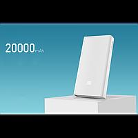 Внешний аккумулятор Power bank Xiaomi 20000, фото 1
