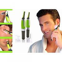 Тример універсальний Micro Touch Max бритва для носа і вух, фото 1