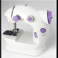 Швейна машинка Mini sewing machine SM-201A 4в1, фото 1