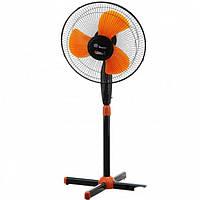 Вентилятор напольный Domotec FS-1619 fan, фото 1
