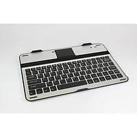 Bluetooth чохол клавіатура для планшета 10 дюймів, фото 1