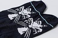Носки Crazy Llama`s X-Man короткие, фото 1