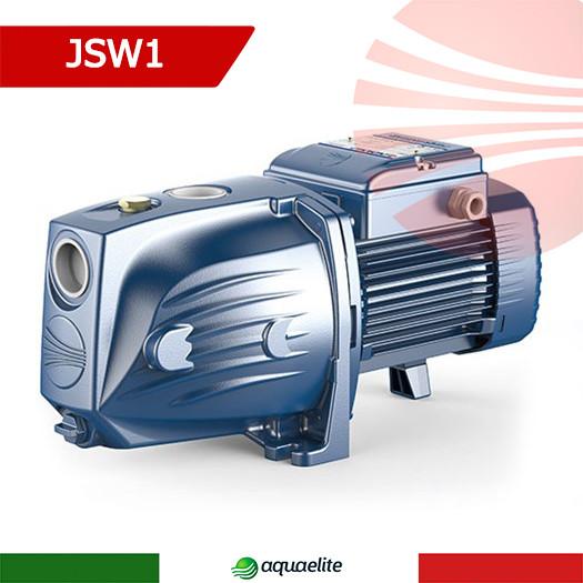 Электронасос самовсасывающий бытовой Pedrollo JSWm 1BX
