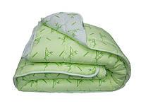 Одеяло Полуторное ARDA 155х210 Бамбук   Ковдра антиалергенна Бамбуковое волокно   Одеяло Евро гипоаллергенное