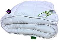 Одеяло двуспальное Бамбук 175х210 см. | Ковдра стьобана бамбук I Одеяло двуспальный размер бамбуковое волокно