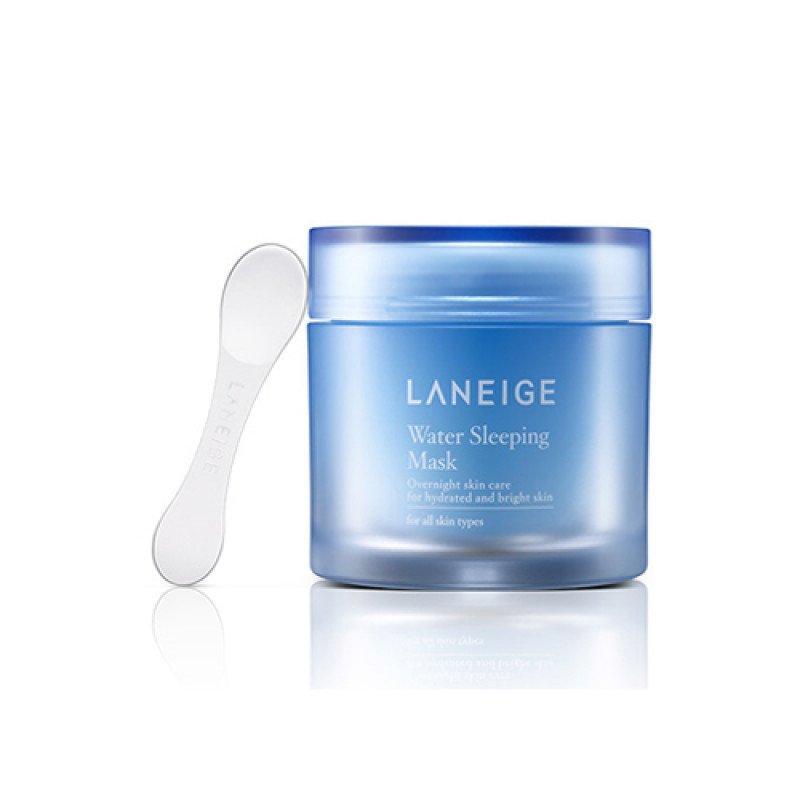 Ночная увлажняющая маска Laneige Water Sleeping Mask Miniature, 70мл
