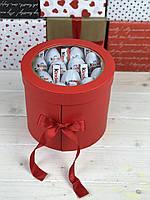 Ексклюзивний подарунок для коханої / Подарунковий бокс/ Подарунок дівчині на день народження
