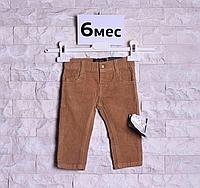 Вельветовые брюки Mayoral 6 месяцев
