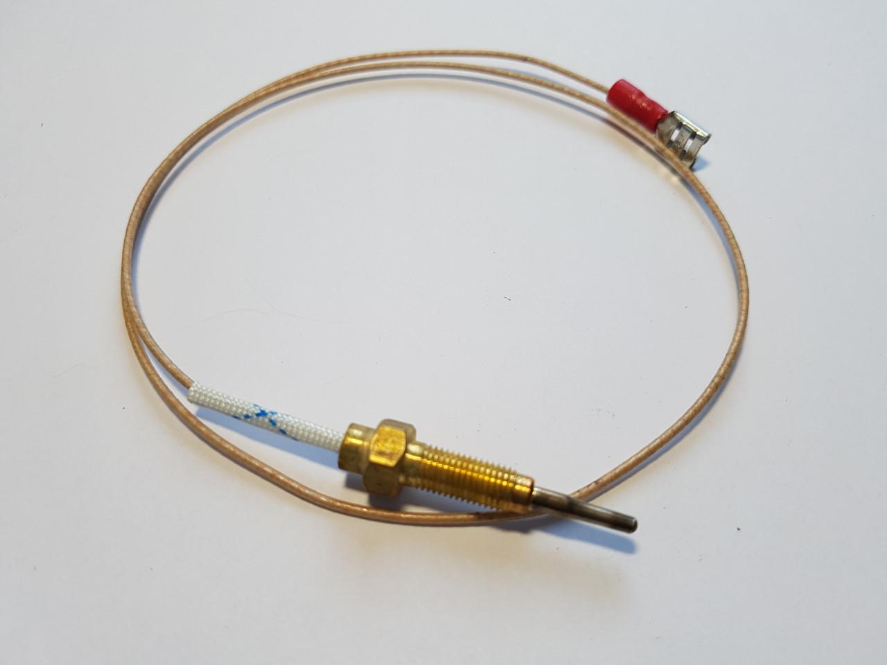 Термопара (газ контроль) к плите Ariston, Indesit C00053178(L-500мм)