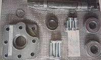 Переоборудование под насос дозатор к гуру мтз (плита чугун)