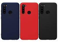 Силиконовый чехол Xiaomi Redmi Note 8T