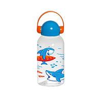 Пляшка для води Herevin Shark 161809-370