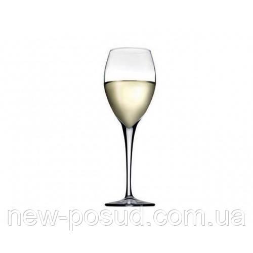 Набір келихів для вина 210 мл 6 предметів Monte Carlo Pasabahce 440089