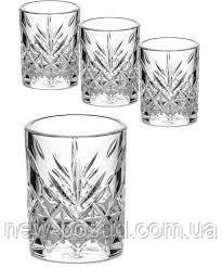 Набор стаканов 202 мл 4 предмета Timeless Pasabahce 52810