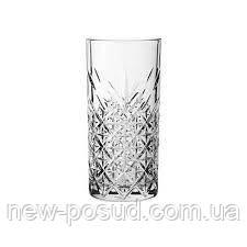 Набір склянок 450 мл 4 предмета Timeless Pasabahce 52800