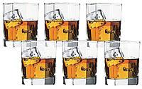 Набор стаканов для виски 300 мл 6 предметов Kosem Pasabahce 42083