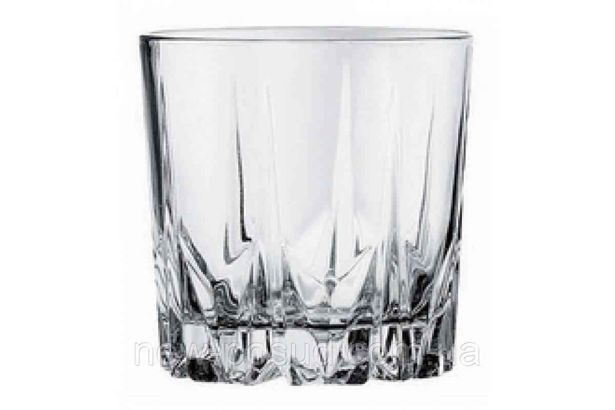 Набір склянок для соку 198 мл 6 предметів Karat Pasabahce 52886