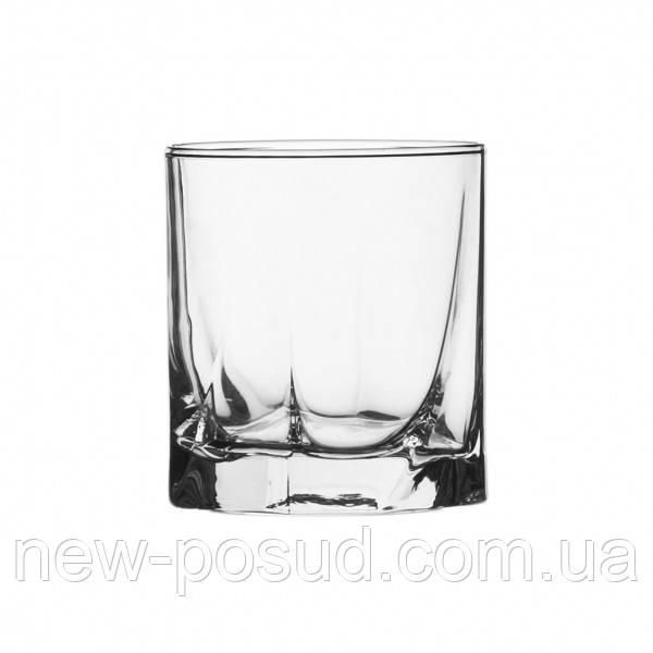 Набір склянок для соку Hisar 6 предметів 240 мл Pasabahce 42338