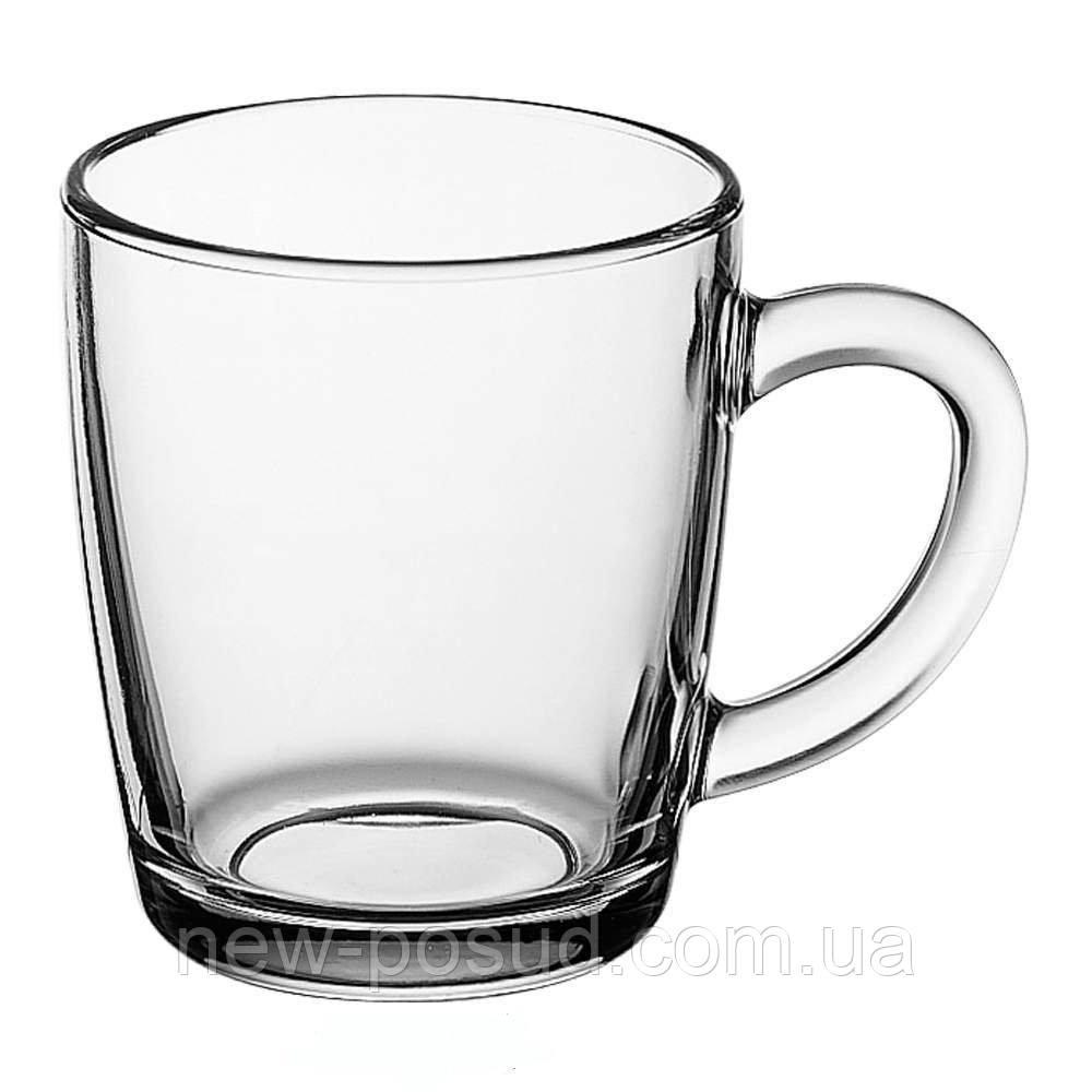 Набір чашок 350 мл 2 предмета Pasabahce Basic 55531