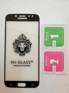 Защитные стекла Samsung J7 J730