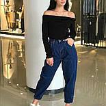 Женские джинсы аладины и кофта (в продаже отдельно), фото 2