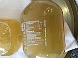 Комбуча Sokolovo 450 мл апельсин, мандарин, куркума, фото 2