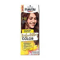 Безаммиачная краска для волос Palette Perfect Gloss Color 3-65 ШОКОЛАД